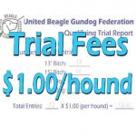 Trial Fee image